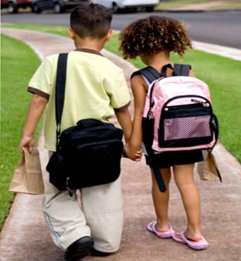 Children | In a Pinch Babysitting Services